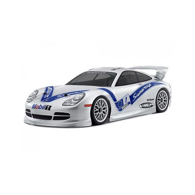 HPIRACING HPI Carrosserie Porsche 911 200Mm