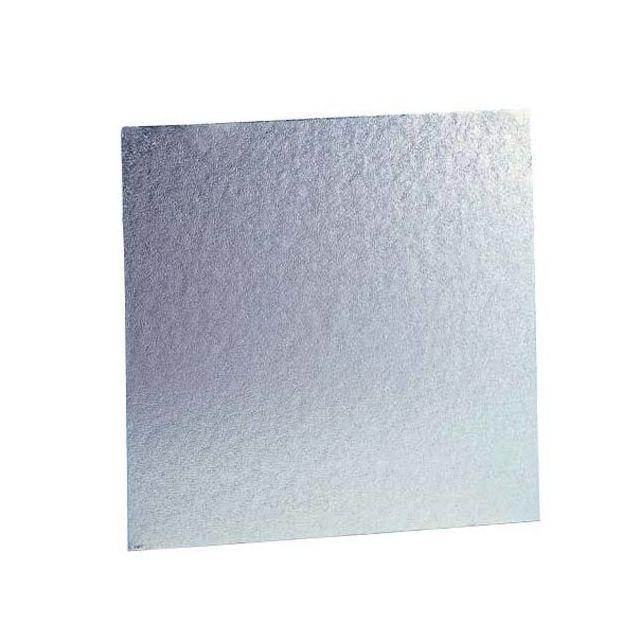 geb plaque isolante 600 c 2 faces aluminium 500x500 mm pas cher achat vente tous. Black Bedroom Furniture Sets. Home Design Ideas
