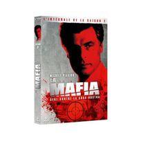 Showshank Films - La Mafia, seul contre la Cosa Nostra : L'intégrale de la saison 2