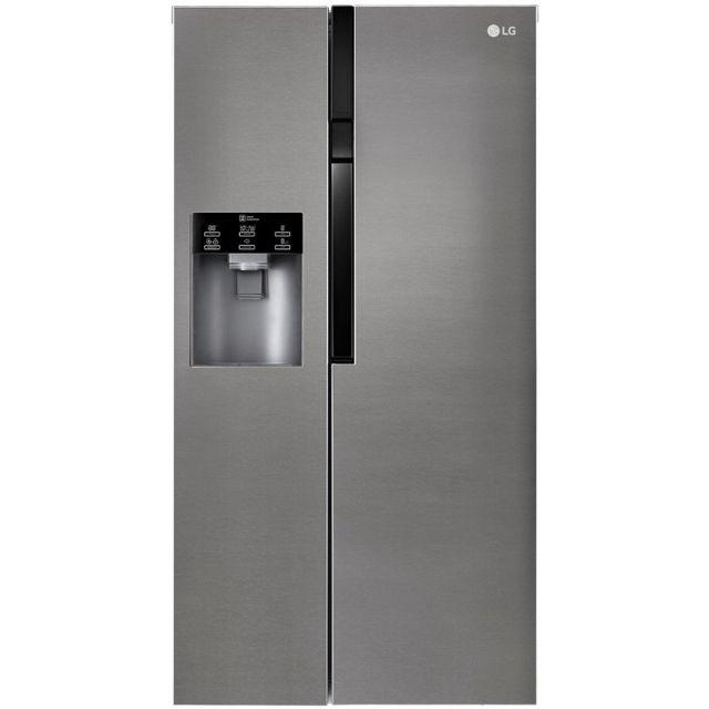 LG Réfrigérateur américain GSL360ICEV