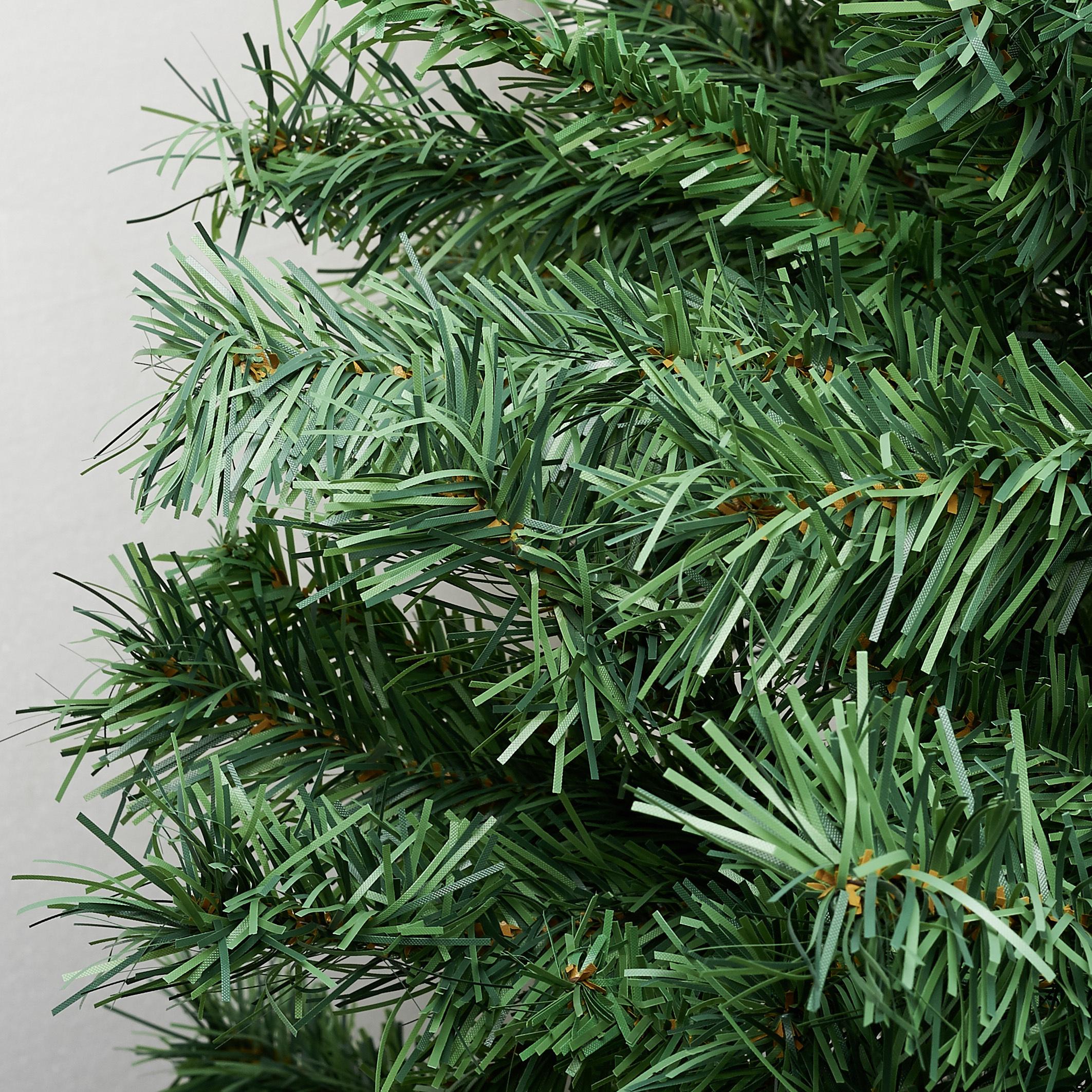 Carrefour sapin artificiel branchages denses n 8 h 210 cm de61666 vert pas cher achat - Sapin artificiel vert pas cher ...