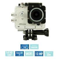 Takara - Cs10 Caméra sport étanche Full Hd WiFi