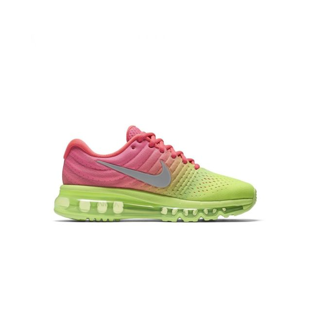 nike basket homme air max 2017 - running