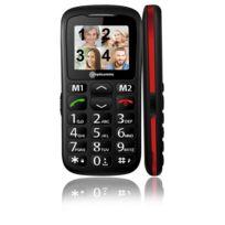 Amplicomms - Téléphone Mobile PowerTel M6350
