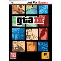 RockStar Games - Grand Theft Auto Iii