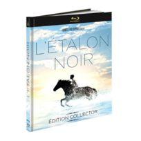Blu-Ray - L'etalon Noir - + Dvd - Edition Limitee Digibook