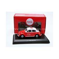 Motor City - 1/43 - Volkswagen Beetle - Coca Cola 1962 - 440030