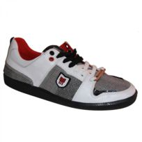 Fenchurch - Samples shoes Fenact White Men