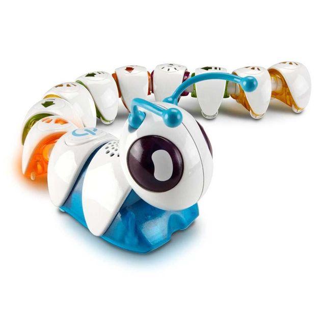 FISHER PRICE La chenille programmable - DKT39