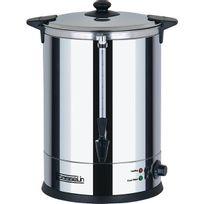 Casselin - distributeur d'eau chaude 20l 2500w - cdec20