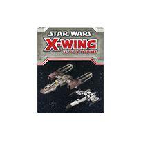 Edge - Jeux de société - Star Wars X-wing : Le Jeu de Figurines - Ennemis Publics