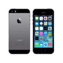 APPLE - iPhone 5S 16 Go Gris Sidéral