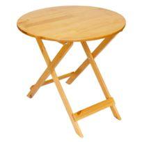 table jardin pliante bois - Achat table jardin pliante bois pas cher ...