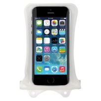 Dicapac - Housse étanche pour Iphone Blanc - Dwpi10B