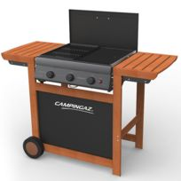 barbecue gaz plancha grill achat barbecue gaz plancha grill pas cher rue du commerce. Black Bedroom Furniture Sets. Home Design Ideas