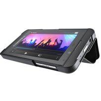 BlackBerry - Etui à rabat Acc-49283-001 pour Z10 - noir