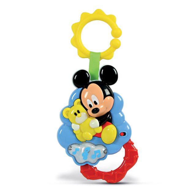 Clementoni hochet lectronique nuage baby mickey chez rue - Frais de port gratuit rue du commerce ...