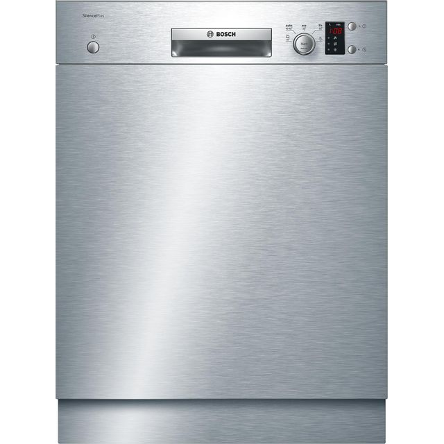 Bosch Silence plus lave-vaisselle SMU25AS00E