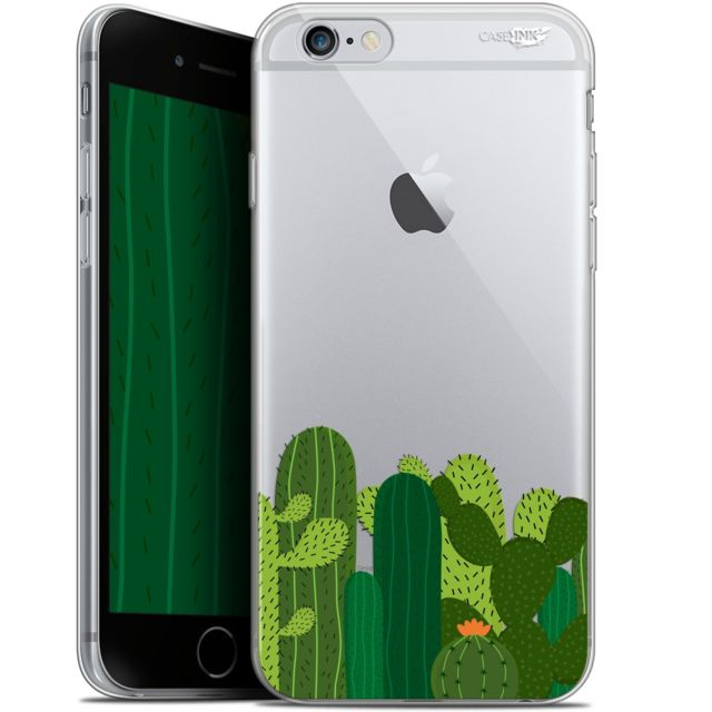 coque arriere iphone 6
