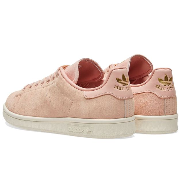 Adidas originals Baskets Femme Stan Smith Bb5168