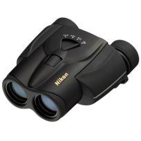Nikon - Jumelles avec zoom Aculon T11 8-24x25 Noir