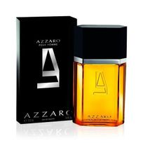 Azzaro - Eau de toilette Homme vaporisateur 100 ml