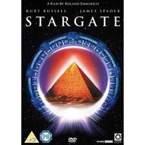 Optimum Home Entertainment - Stargate IMPORT Dvd - Edition simple