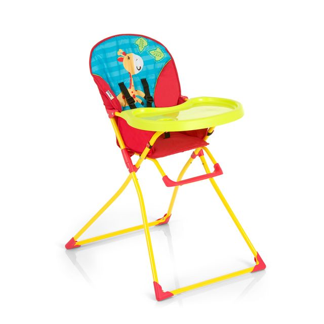 Haute Chaise Mac Jungle Baby Fun yY76bfgv