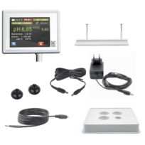 Jbl - Ph Control Touch Proflora