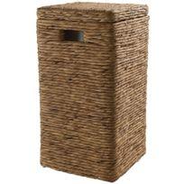 Compactor - Lot de 1 panier à linge + 3 casiers «Togo