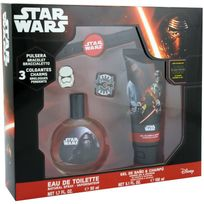 Stars Wars - Coffret Cadeau - Eau de Toilette 50ml et Gel Douche 150ml - Star Wars