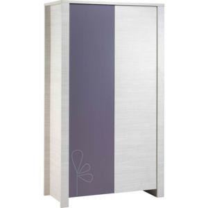 Latest sauthon meubles armoire portes opale figue avec - Chambre ana sauthon ...