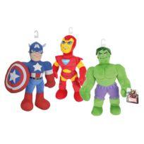 Disney - Avengers - Peluche Avengers 25 cm