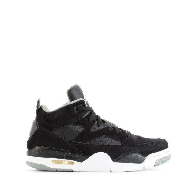 Jordan Basket Nike Air Son Of Low 580603 001 Noir 40