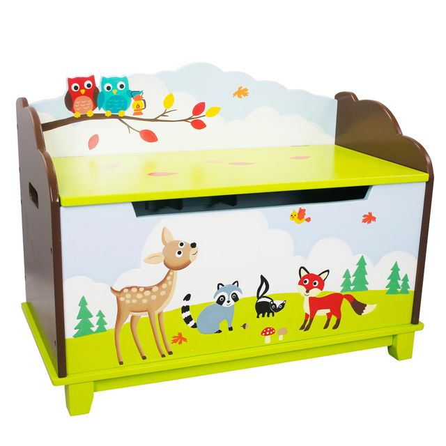 FANTASY FIELDS Coffre à jouets Enchanted Woodland