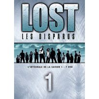 Abc studios - Lost, les disparus - Saison 1