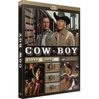 Carlotta - Cow-boy - Blu Ray