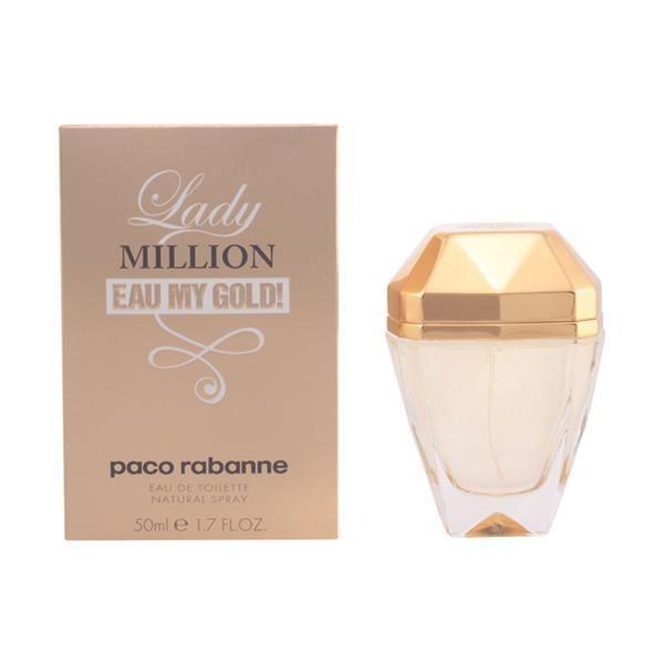Mon Or 50 Lady Million Eau Ml oredCxBW