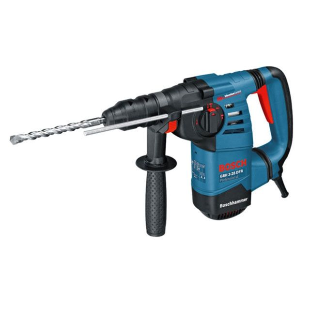BOSCH - Perforateur burineur SDS-MAX 1150W GBH5-40DCE 0611264000