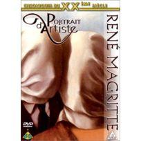 Ide - Portrait D'ARTISTE : RenÉ Magritte - Dvd - Edition simple