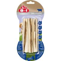 8in1 - Friandise chien Delights Beef Sticks