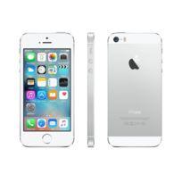 iPhone 5 - 32 Go - Argent - Reconditionné