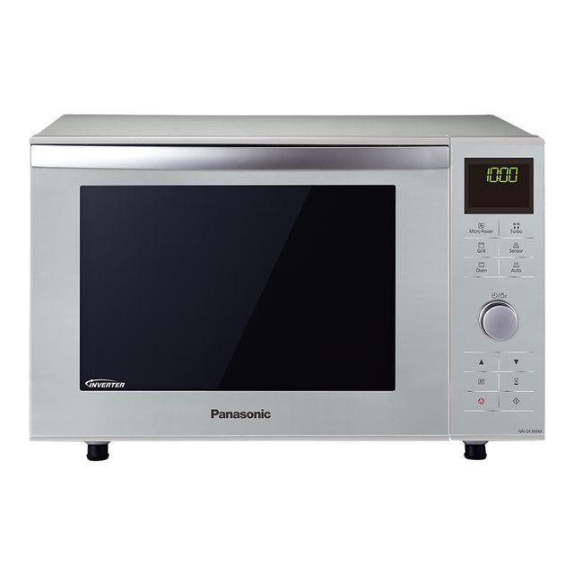Panasonic - Nndf385MEPG