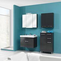 meuble haut profondeur 20 cm achat meuble haut profondeur 20 cm pas cher soldes rueducommerce. Black Bedroom Furniture Sets. Home Design Ideas