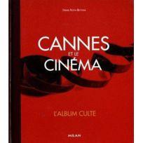 Milan - Cannes et le cinéma ; l'album culte