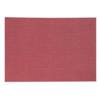 set de table rouge achat set de table rouge pas cher rue du commerce. Black Bedroom Furniture Sets. Home Design Ideas