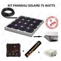 fixation panneau solaire achat fixation panneau solaire pas cher rue du commerce. Black Bedroom Furniture Sets. Home Design Ideas