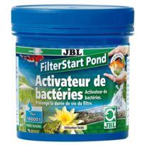 Jbl - Activateur de Bactéries FilterStart Pond pour Petit Bassin - 250g