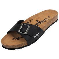 e3f6a80651d Sandales et tongs homme Pepe jeans - Achat Sandales et tongs homme ...