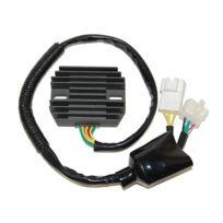 Honda - 1100 Cbr Xx- Cb 1100 X11-01/03- Regulateur De Tension-011171